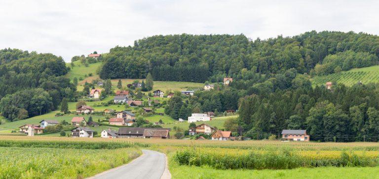 Heimschuh - Blick auf Weißheim
